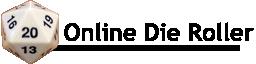 online die roll